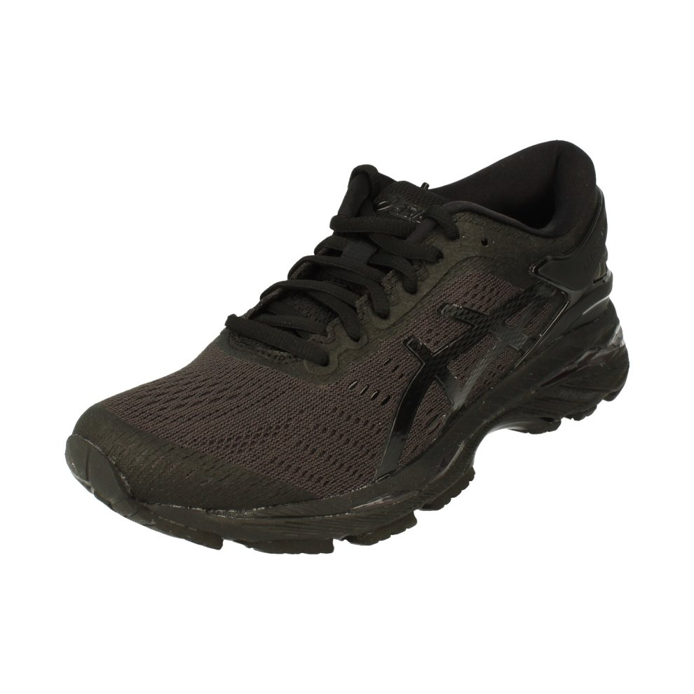 (4) Asics Gel-Kayano 24 Womens Running Trainers T799N Sneakers Shoes