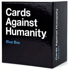 Cards Against Humanity Blue Box | Card Game