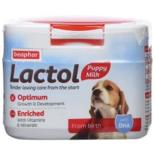 Beaphar Lactol Milk Replacer For Puppies