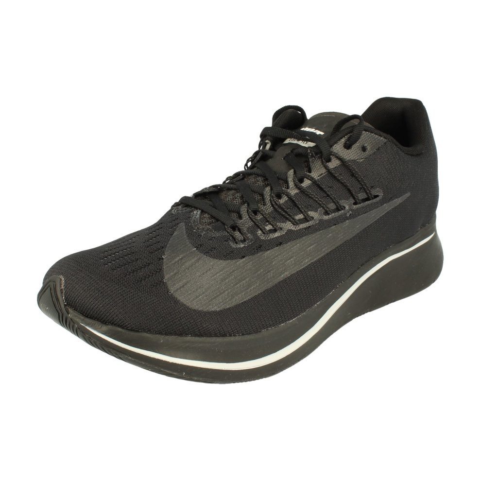(7 (Adults')) Nike Zoom Fly Mens Running Trainers Bq7212 Sneakers Shoes
