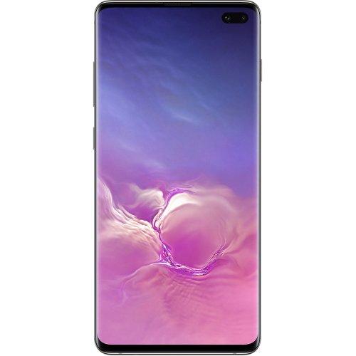(Unlocked, Prism Black) Samsung Galaxy S10+ Dual Sim | 128GB | 8GB RAM