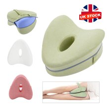 Leg Cushion Pillow Orthopedic for Relief Knee Pain