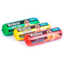 Webbox Chubs Assorted, 12 x 800g