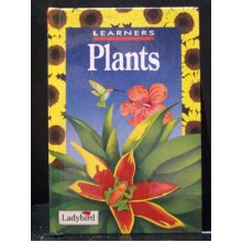 Plants Ladybird Learners - Used