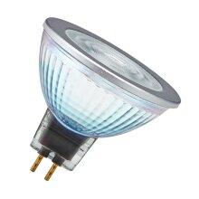 Osram LED MR16 Spotlight 8W GU5.3 12V Dimmable Parathom Warm White 36°