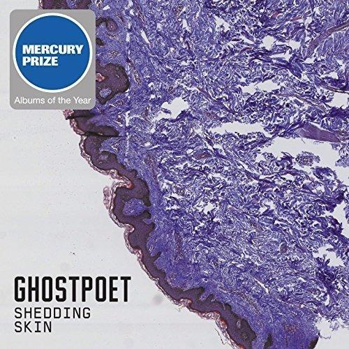 Ghostpoet - Shedding Skin [CD]