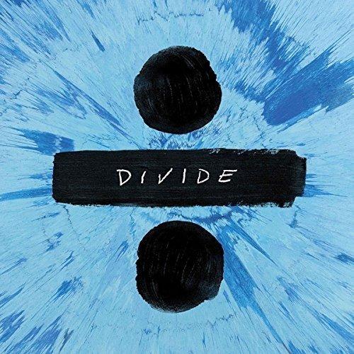 Ed Sheeran - Divide | CD Album
