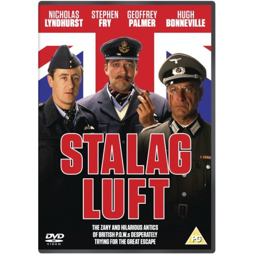 Stalagluft DVD [2014]