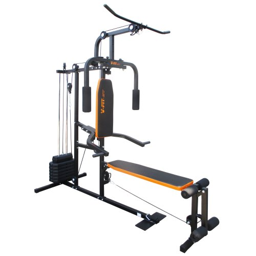 V-fit Herculean LFG2 Cobra Home Multi Gym