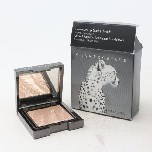 Chantecaille Luminescent Eye Shade  0.08oz/2.5g New With Box