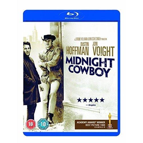 Midnight Cowboy Blu-Ray [2011]