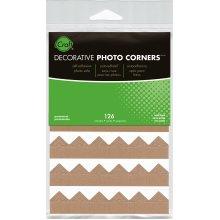 Photo Corner Mounts
