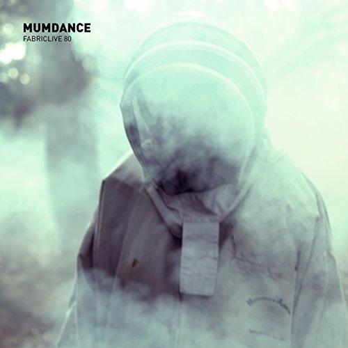 Pias - Fabriclive 80: Mumdance [CD]