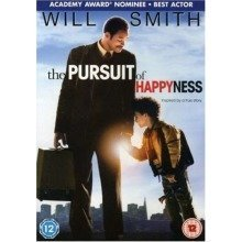The Pursuit of Happyness (2006) [2007] (DVD) - Used