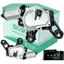 REAR WINDSCREEN WIPER MOTOR FOR AUDI A3, A4, A6, Q5 & Q7 8E9955711E.