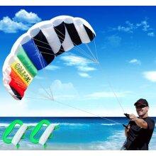 Dual-line Stunt Sports Beach Stunt Kite