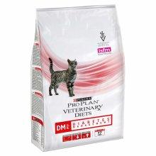 PRO PLAN VETERINARY DIETS Feline DM Diabetes Management Dry Cat Food 5kg