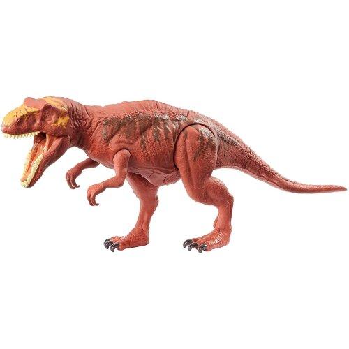 Jurassic World Roarivores Metriacanthosaurus Toy Dinosaur