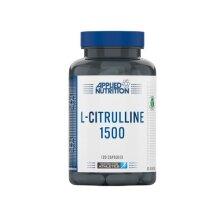 L-Citrulline, 1500mg - 120 caps