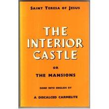 The Interior Castle , St. Teresa Of Jesus - Used