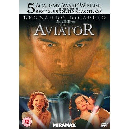 The Aviator DVD [2011]
