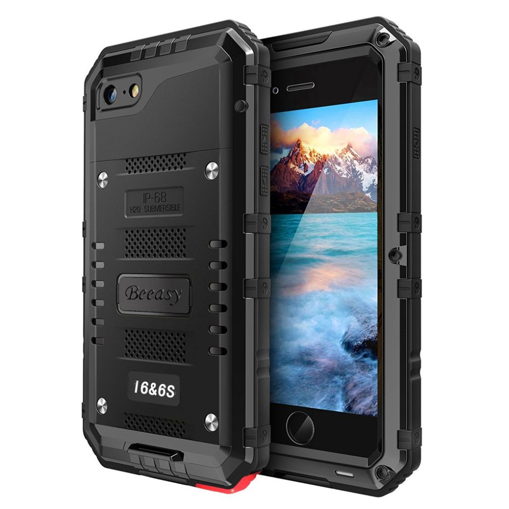 rugged cover iphone 6