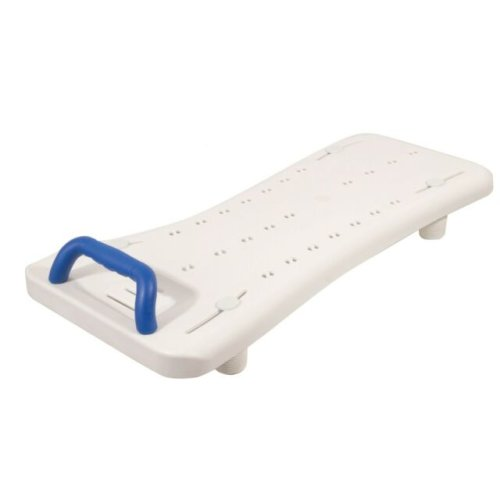 Width Adjustable Bath Board With Integral Handle
