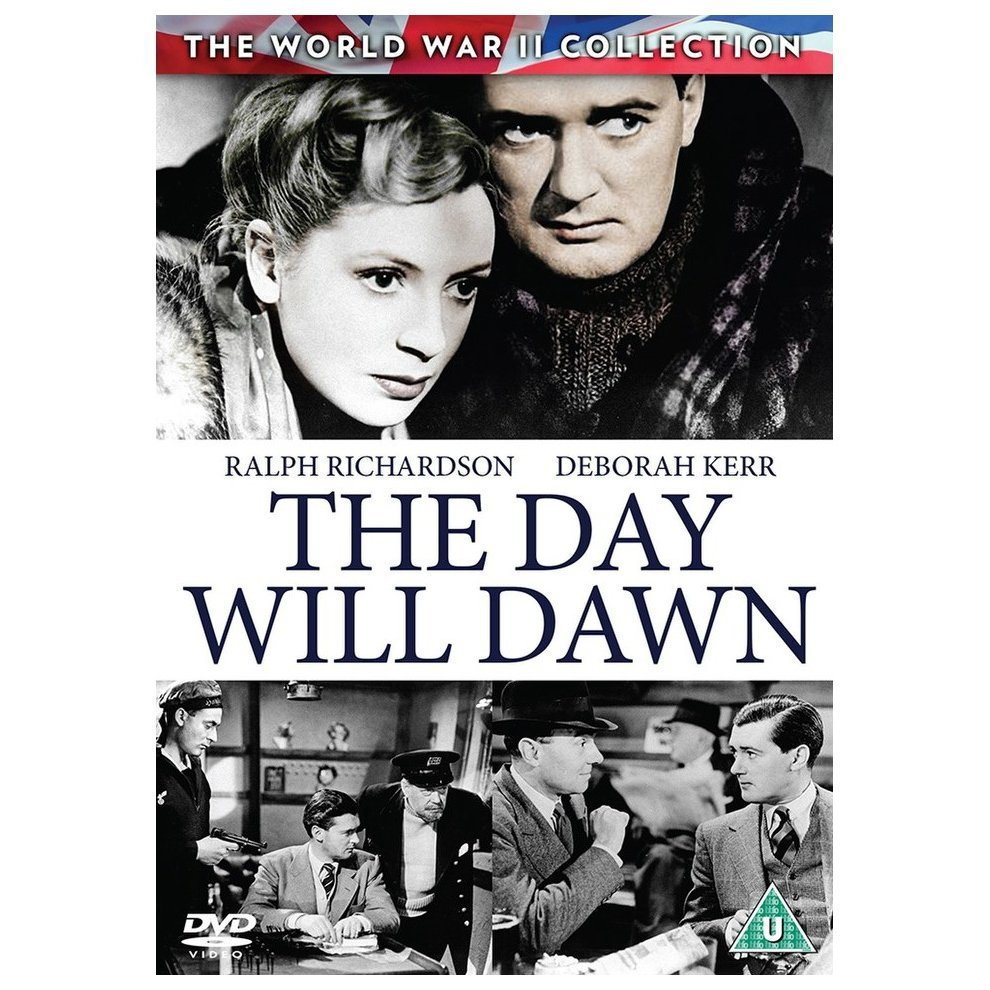The Day Will Dawn DVD [2015] on OnBuy