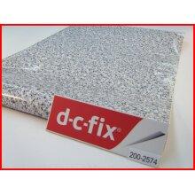 Granite Blue Grey Contact Paper 100cm x 45cm Self Adhesive Vinyl 2574
