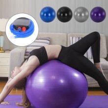 Gym Yoga Ball Fitness Pregnancy Birthing
