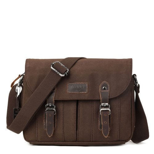 TRP0445 | A great range of canvas bags and luggage. User-friendly, comfortable and durable Troop London
