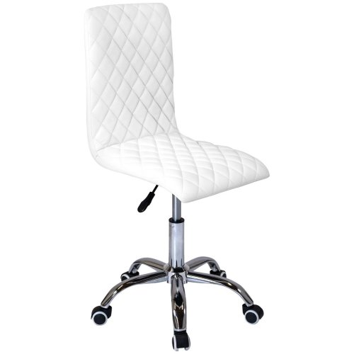 Charles Jacob Quilted Office Chair