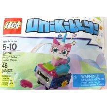 LEGO Unikitty Roller Coaster Waggon 30406