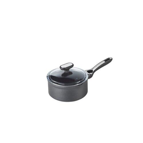 Pyrex Origin+ Saucepan with Lid 16cm [RP16AP4/7004]