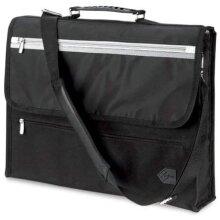 Mapac 11063003 45 x 10 x 35 cm Synthetic Material Sketch Bag, Black