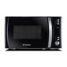 Candy CMXW20DBUK 20L 700W Digital Solo Microwave- Black
