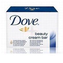 THREE PACKS of Dove Soap Bar Single by Dove