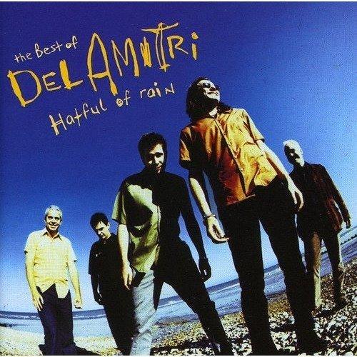 Del Amitri - the Best of Del Amitri: Hatful of Rain [CD]