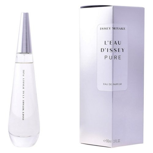 Women's Perfume L'eau D'issey Pure Issey Miyake EDP
