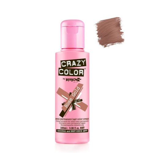Renbow Crazy Colour Rose Gold
