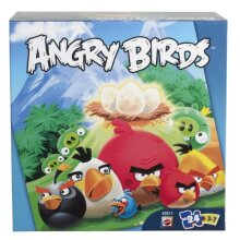 Angry Birds 24-Piece Jigsaw Puzzle