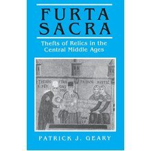Furta Sacra: Thefts of Relics in the Central Middle Ages: With a New Preface (Princeton Paperbacks) - Used