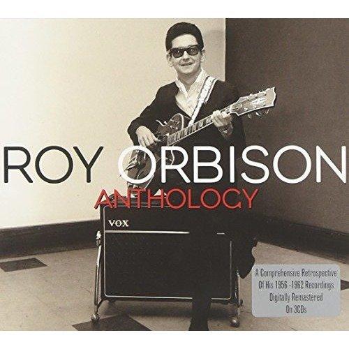 Orbison  Roy - Anthology [CD]