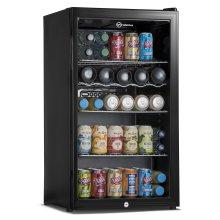 Subcold Super85 LED - Under-Counter Beer Fridge
