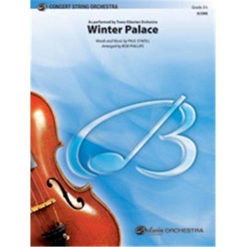Alfred 00-41229 WINTER PALACE-PCS