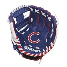 Wilson A0200 chicago cubs Baseball gloves, 10""