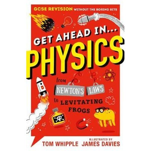 Get Ahead in ... PHYSICS