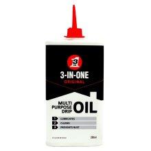 Multi Purpose Drip Oil - 200ml