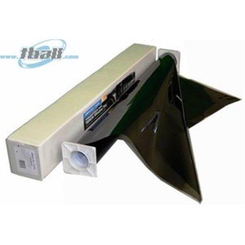 Deejay LED TBH40D42 Superior Choice 1.5 Mil 42 Percent 40 in. x 100 ft. Professional Window Tint Flim - Black
