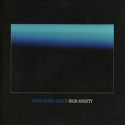 Thom Sonny Green - High Anxiety [CD]